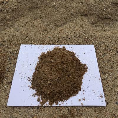 Salt Sand